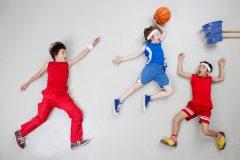 【キッズ向け1DAY講座】東京五輪の正式種目に!バスケ「3×3(スリーバイスリー)」をプロから学べるスキルクリニック開催