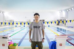 子どもからお年寄りまで水泳の楽しさを普及したい。北島康介がキタジマアクアティクスで目指すもの
