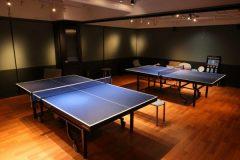 東京都内で気軽に卓球が楽しめる施設5選