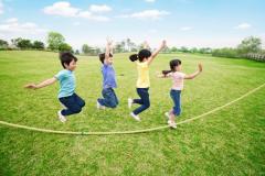 上手に、楽しく縄跳びができるようになる小学生向け1DAYレッスン開催