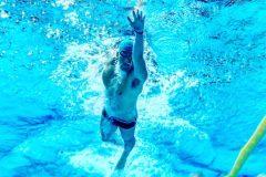 朝トレのダイエット効果とは?朝の水泳トレーニングについて、メリットを専門家に聞いた