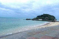 美しい海、景色、そして沖縄グルメを堪能。「沖縄100Kウルトラマラソン」レース出走レポ(後編)