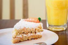 ダイエット・糖質制限中でもケーキが食べたい!ヘルシーでローカロリーなケーキたち