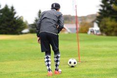 今話題の新スポーツ「フットゴルフ」って知ってる?