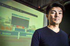 横浜DeNAベイスターズが導入したベースボールトレーニングVRシステムの実力│デジタルでスポーツの勝利をつかむ #3〈野球×デジタル 前編〉