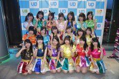「女の子はスポットライトを浴びるときれいになる!」アイドルコピーダンス大会「UNIDOL」にかける女子大生の青春が熱い!