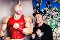 「僕らには『キン肉マン』があるやないか!」ゆでたまご・嶋田隆司先生が語る『キン肉マン』(前編)【熱血!スポーツ漫画制作秘話 #3】