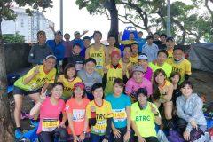 マラソンは頑張りすぎなければ結果を残せる。沖縄「Break Through RunningClub」│全国のランニングクラブ訪問記 #4