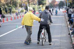 大人のための自転車入門。「乗れない」「苦手」を克服するための練習方法とは