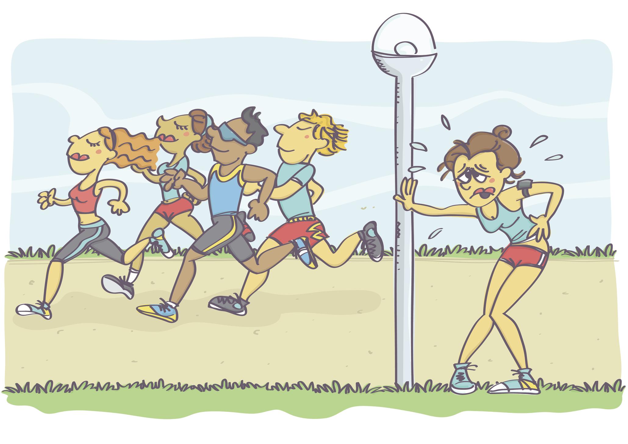 運動マジ嫌いライターが運動音痴から脱却するための秘訣を脳科学者に ...