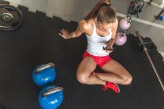 自宅トレーニングのモチベーションアップに。筋トレ系ワークアウトアプリ6選