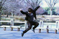 世界唯一のプロフットバッグプレイヤー石田太志が語るマイナースポーツの楽しさと寂しさ