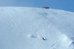 舞台は極寒の冬山。スキー・スノボ国際大会を支える通信テクノロジーの今と未来とは