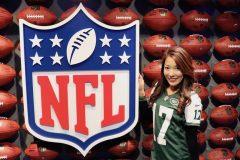 第52回スーパーボウル直前!タイムズスクエアにお目見えした「NFL EXPERIENCE」に行ってきた【NFLチアリーダー伊藤奈美のNYライフ #13】
