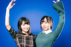 SKE48・須田亜香里&惣田紗莉渚×バレエ 特別対談(前編)│アイドルと、スポーツと、青春と。#8