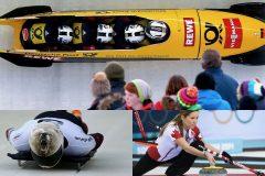 大人でも冬季オリンピックの日本代表になれるかもしれない3つの競技の始め方