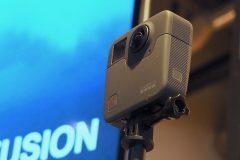 どんなスポーツで使いたい?アクションカメラ×360度カメラの「GoPro Fusion」が登場