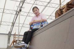 女子高生スケーター中村貴咲「カルチャーとして、スケートボードを広めたい」(後編)| サキドリ!ROAD TO 2020 #3