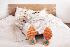 マラソン大会前日&当日朝の過ごし方を経験者が解説│東京マラソン完走HOW TO #4