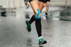 ランニング中のケガ防止に。マラソンのためのテーピングの巻き方を専門家に聞いてみた