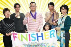 【特別座談会】必ずまた走りたくなる。完走者が語る東京マラソンの魅力