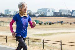 82歳のマラソンランナー中野陽子さんが東京マラソン、そして2020年東京五輪で目指すもの【特別インタビュー】