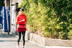 アップアップガールズ(2)吉川茉優の東京マラソン挑戦記(前編)「緊張はない。お祭りみたいな雰囲気を楽しみたいです」