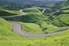 人気すぎて即受付終了!熊本トレラン大会「Aso Round Trail(阿蘇ラウンドトレイル)」が5月12日開催