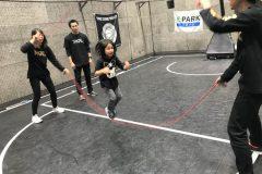 子どもの新しい体験に「ダブルダッチ」!新感覚スポーツをプロから習う1dayレッスン