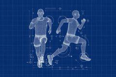 いかに効率よく、快適に走るか。ランニングを多角的に分析する「ランニング・サイエンス」│スポーツがしたくなる今月の1冊