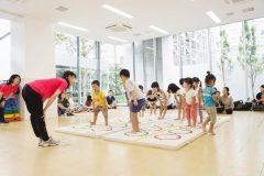 人気殺到の内村周子さん体操教室が定期スクールに!内村航平選手を育てたメソッド受けてみませんか?