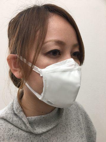 くればぁ マスク 痩せる
