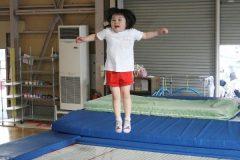 空中でのボディコントロールを学べる!子ども向けトランポリン体験イベントを開催へ