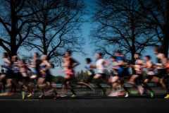 「フルマラソン」と「ウルトラマラソン」の違いを解説。距離、時間、走り方、コース