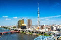 人気観光スポットをお散歩!東京メトロ主催のウォーキングイベント「東京まちさんぽ」が5月に開催
