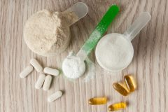 筋トレ効果をサポートするアミノ酸「クレアチン・BCAA・グルタミン」とは