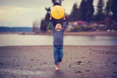 キッズ球トレ教室開催!ボール遊び「ぼんぼんボール」で、子どもの運動能力を育てよう【4歳~小学2年生対象・2000円】