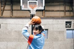バスケットボールで見事なシュートを決める姿が見たい!│スポーツデートなう。で使っていいよ #9