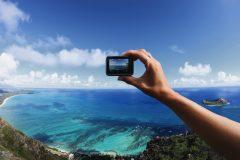 GoProのアクションカメラに3万円を切るエントリーモデル「HERO」が登場。低価格でも十分のハイクオリティを実現