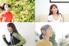 走ったら人生変わった!ランニング&マラソンを愛する8人の女性たち