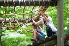 """""""体幹遊び""""で子どもの運動能力を伸ばす!体幹を鍛えるコツと指導方法"""