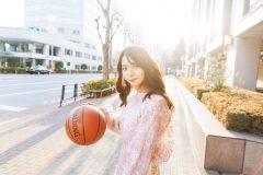 ベイビーレイズJAPAN・傳谷英里香「バスケもアイドルも、人間関係が重要」(後編)│アイドルと、スポーツと、青春と。#10