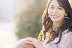 ベイビーレイズJAPAN・傳谷英里香「やるならとことんの精神はバスケで培った」(前編)│アイドルと、スポーツと、青春と。#10