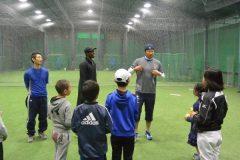 英語も野球も学べる!元メジャーリーガー監修の「子ども向け英語野球教室」