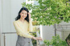 東京オリンピック新種目・空手の魅力を体現。「選手と観客の橋渡しができたら」│女優・是永瞳(後編)