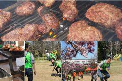 運動+BBQ!家族でスポーツアウトドア体験、してみませんか?