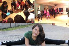 本場のチアリーダーから学ぶ!子ども向けチアダンス&ヒップホップ体験