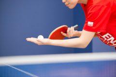 Tリーグ発足で注目度もアップ。卓球が健康に役立つ理由とは?