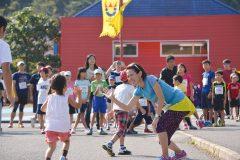 ゲストは有森裕子さん!初夏の浅間高原を駆け抜ける「第1回親子チャリティマラソンin軽井沢おもちゃ王国」