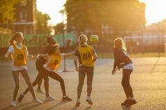 【ネットボール】英国生まれの女性向けバスケットボール。歴史・ルール・体験を紹介|一度やってみたい!珍しい海外スポーツ #5